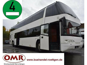 Neoplan N 1122/3L/Nightliner/328/Tourliner/Party-Wohnm.  - dvonadstropni avtobus