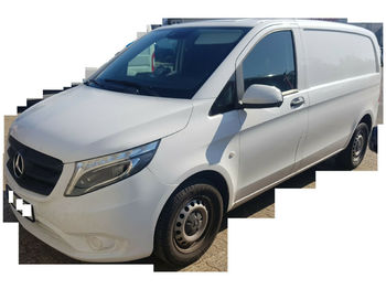 Mercedes-Benz Vito 116 CDI *Autom.*LED-Lights*Tempomat*AC  - furgon