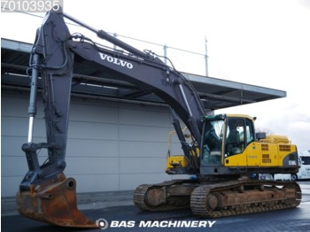 Volvo EC360C L Fom first owner - good undercarriage - bager goseničar