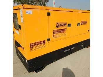 Generator 2012 Olympian 200KvA Generator c/w Perkins Engine