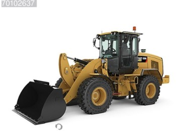 Caterpillar 926M 2 year full warranty - more units available. No bucket- L60 size - nakladalec