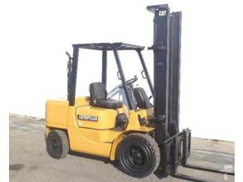 Viličar CAT Lift Trucks DP 35 K