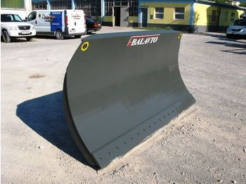 Rezilo BALAVTO Blade for Loaders, Excavatros ...