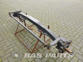RENAULT FAL 7.1 FM (Meerdere types) Renault FAL 7.1 Front Axle 20581078 - sprednja os