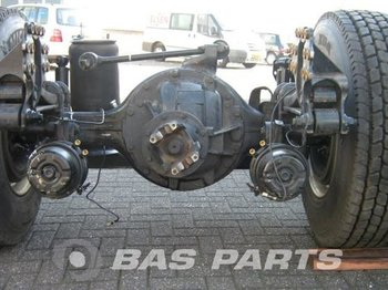 VOLVO Volvo RS23160 Rear axle  RS23160 - zadnja os