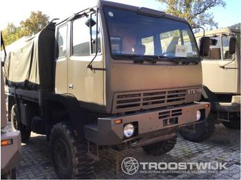 Steyr 12M184x4OSW - tovornjak
