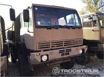 Steyr 12M18/4x4OSW - tovornjak