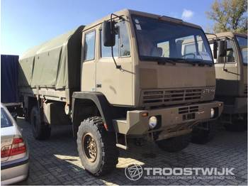 Steyr 12M18/4x4 OSW - tovornjak