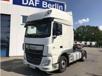 Vlačilec DAF XF 460 FT SSC AS-Tronic, Intarder, Euro 6